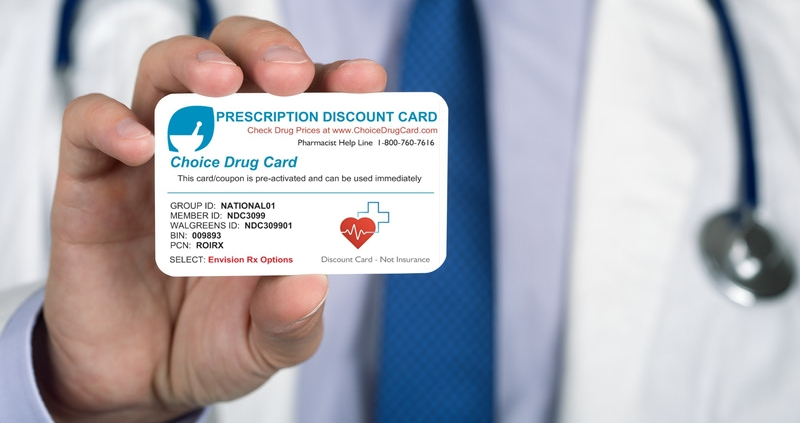 Free Massachusetts Drug Card